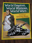 World Empires Missions Wars Activiy Book History Reveale by Diana Waring
