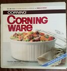 Corning Ware FRENCH WHITE Round COVERED CASSEROLE 2.5 QT Roaster Glass Lid NIB