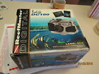 Sea Life DC100 Land  Sea Waterproof camera housing only with box + extras Nice
