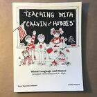 Teaching with Calvin and Hobbes, Bill Watterson (First Edition, Paperback, 1993)