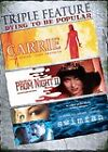 Dying to Be Popular DVD 2008 3 Disc Set CARRIE PROM NIGHT 2 SWIMFAN