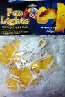 Primal Lite Fun Lights Just Ducky String Light Set 12' 10 duck lights