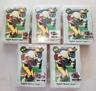 Ultimate Brett Favre Rookie Cards Checklist and Key Early Cards 22
