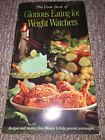 Vintage Wesson Glorious Rating For Weight Watchers Recipe Book 1961
