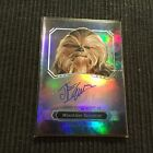 2016 Topps Star Wars Masterwork Trading Cards 9