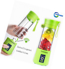 Fruit Mixer USB Juicer Juice Blender Portable Water Bottle Protein Shaker Drink