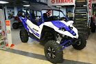 YAMAHA YXZ1000R 2016 BUGGY MANUAL 100 ROAD LEGAL PLG NOT AGRIC OFFER PRICE