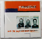 Furnaceface (Canada punk funk metal) And The Days Are Short Again NEW SEALD RARE