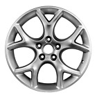 Ford Focus 2013 2014 17 5 Y Spoke Factory OEM Wheel Rim C 3948 U20