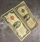 $2 Series Of 1928 Notes, FREE shipping