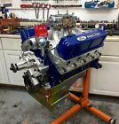 600hp,587tq Coast High Performance,Pro Street 427 Ford Windsor Stroker Complete