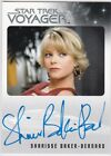 2015 Rittenhouse Star Trek Voyager: Heroes and Villains Trading Cards 6