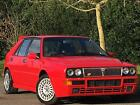 Lancia Delta 20i 16v turbo 4x4 HF Integrale Evolution I 1992 45000 miles FSH