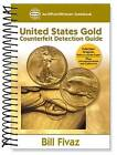 Whitman Guidebook United States Gold Counterfeit Detection Guide Book