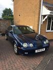 LARGER PHOTOS: JAGUAR S-TYPE 3.0 V6 SPORT Auto 2001 (Spares or Repair)