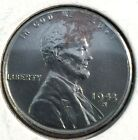 1943 S LINCOLN WHEAT CENT