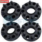 4 15 6 Lug Hubcentric Wheel Spacers Adapters 6x55 for Chevy Silverado GMC