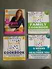Lot 4 The Biggest Loser Rachael Ray Cookbook Diet