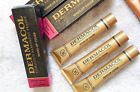 NEW 100% AUTHENTIC DERMACOL Extreme Make-Up Cover SPF 30 PICK 1 HIDE SCAR,TATTOO