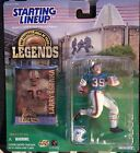 1998 Larry Csonka Legends Starting Lineup  HOF 1987 TWICE MVP TWICE ALL PRO