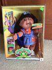 MINT IN BOX RARE CABBAGE PATCH KIDS DOLL SNACK MATTEL