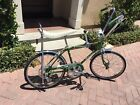 Schwinn Fastback 5 Speed Stingray Bicycle