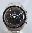Omega Speedmaster Professional Moonwatch Chrono. Cal. 1861 Stainless Wrist Watch