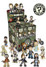 FUNKO MYSTERY MINIS: WALKING DEAD SERIES 4 SEALED CASE OF 12 BLIND BOXES