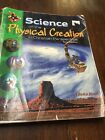 Abeka Grade 9 Science Of The Physical Creation Student Book