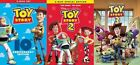 Toy Story Trilogy with slip case DVD FREE SHIPPING