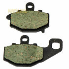 Rear Carbon Brake Pads For Kawasaki ZX 600 ZX 6R ZZR 600 Z 1000 GPz 11