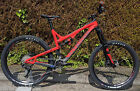 Intense Tracer 275 Expert Build 2016 MTB Full Suspension Carbon Mountain Bike