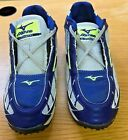 Mizuno Wave Kaze L Cross Country Spike size 6