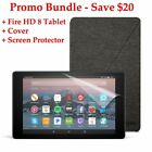 All New Amazon Kindle Fire HD 8 Tablette 32 Go ...
