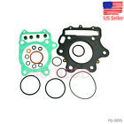 Top End Head Gasket Kit For HONDA TRX 300EX 300X 1993–2009 TRX250X Fourtrax  ea