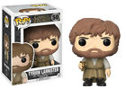 Pop! TV: Game Of Thrones - Tyrion Lannister FUNKO #50