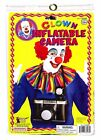 Clownin' Around - Clown Inflatable Camera, For 14+ Years