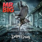 Defying Gravity - Mr Big 8024391080542 (CD Used Like New)