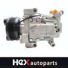 AC A C Compressor and Clutch Fits Mazda 3 3 Sport  Mazda 5 20L 23L 04 10