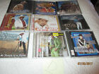 9 new SEALED vintage MEXICAN MUSIC CDS CRATE 4 B