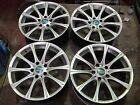 Jaguar bmw e39 18 Set of 4 Replica Alloy Wheels AL95A 98A