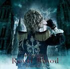 USED KAMIJO Royal Blood Revival Best First Limited Deluxe Edition CD+DVD F/S