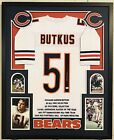 Dick Butkus Cards, Rookie Cards and Autographed Memorabilia Guide 35