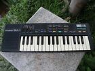 CASIO SK-1 Sampling Electronic KEYBOARD Tested Works CIRCUIT BEND Project