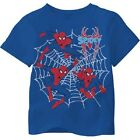 Toddler Boys Marvel Spider Man Spidey Graphic Shirt New with Tags Sz 5T Kids