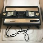 Vintage Mattel INTELLIVISION Video Game Console - Invellivoice