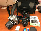 Canon EOS Rebel XS 1000D 101MP Digital SLR Camera Black Kit w EF S IS 18
