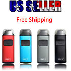 Authentic Aspire Breeze All in One Starter Kit 06 U Tech Coils Option