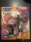 Starting Lineup Basketball 1998 F.A.M.E. College Patrick Ewing, Georgetown C3