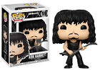2017 Funko Pop Metallica Vinyl Figures 9